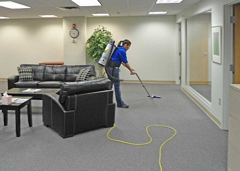 Allentown Janitorial Services